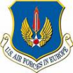 US Air Force Europe